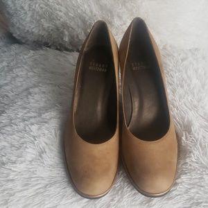 Gently used Stuart Weitzman heels